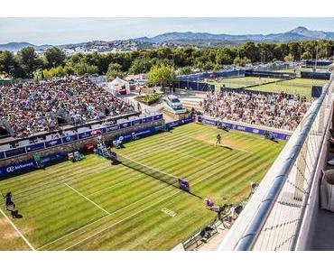 WTA: Kerber-Spiel wegen Dunkelheit unterbrochen