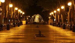 Palma Nacht