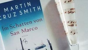 Schatten Marco Martin Cruz Smith