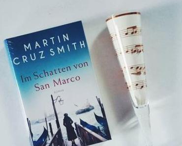 Im Schatten von San Marco | Martin Cruz Smith