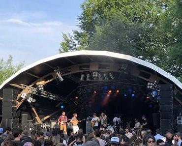 B-Sides 2018 – das war wieder einmal ein Fest