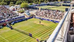 WTA: Lottner scheitert Mallorca
