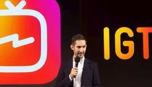 Instagram greift Youtube IGTV