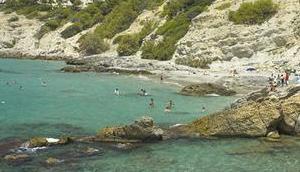 Neuer Wanderweg Costa Calma