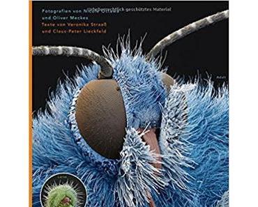 # 155 - Wandlungskünstler - Insekten unter dem Mikroskop