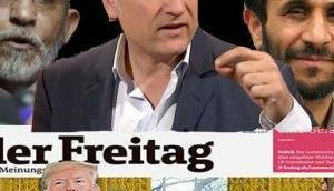 """Jakob Augstein, sein """"Freitag"""" """"zionistischen Schlächter"""""""