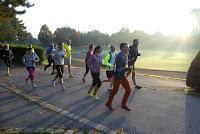Gründe wieso einem Lauftreff teilnehmen sollst