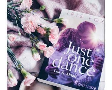 Just one Dance von Iris Fox