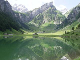 Schön ist es im Alpstein - zu schön?