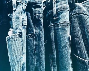 Alexander Gallé: Jeans für Herren im Trend
