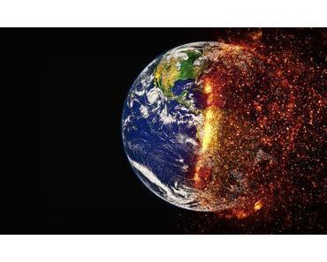 Das Wort zum Sonntag: Der Todeskampf des Planeten Erde