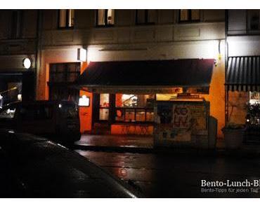 Makoto Japanese Homemade Noodles, Ramen Restaurant, Berlin