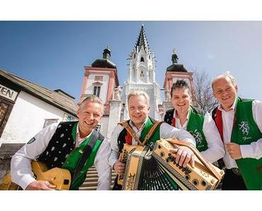 25 Jahre Edlseer – Mariazell erwartet 7.000 Volksmusikfans