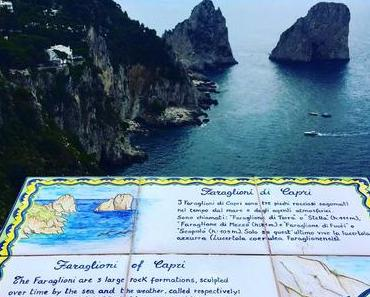 Capri - Konserviertes Dolce Vita