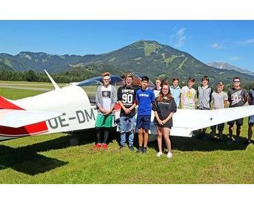 Segelflugsportklub Mariazell – Tag der offenen Tür 2018