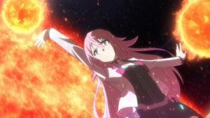 Review: The Asterisk War Volume 3 | Blu-ray
