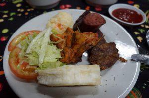 """Ein wahrer """"Melting-Pot"""": die Küche Brasiliens"""