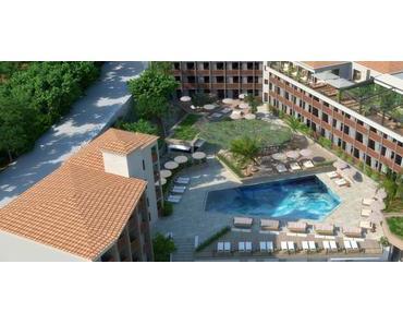 Eröffnungsparty im Bikini Island & Mountain Hotel Port de Sóller