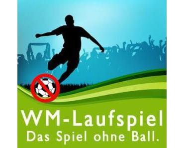 WM-Laufspiel: Zwischenfazit & Halbfinale