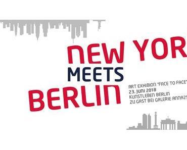 People: New York meets Berlin