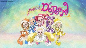Magical Doremi-Anime erscheint hierzulande nochmal als Gesamtedition