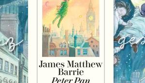 """Kurz gesagt: """"Peter Pan"""""""