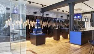 PIEROTH WINE LOFT Neueröffnung München direkt Viktualienmarkt Weinprobe eigene Geschmacksprofil erkennen