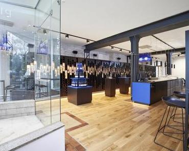 PIEROTH WINE LOFT – Neueröffnung in München - + + + direkt am Viktualienmarkt ++ Weinprobe ++ das eigene Geschmacksprofil erkennen + + +