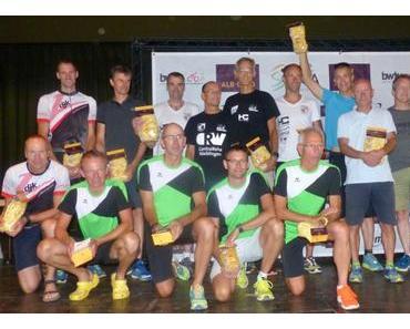 ALBGOLD Triathlon Liga 2018 Schluchsee