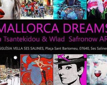 """Mallorca Dreams"" in Ses Salines"