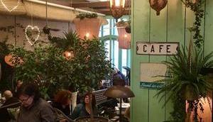 Cassai Gran Café Restaurant