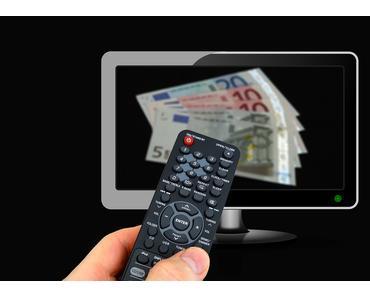 Verfassungsgericht urteilt heute über den Rundfunkbeitrag