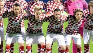 23,6 Millionen! Kroatien spendet komplettes WM-Preisgeld