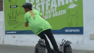 Eingeschränkte Mobilität Palma
