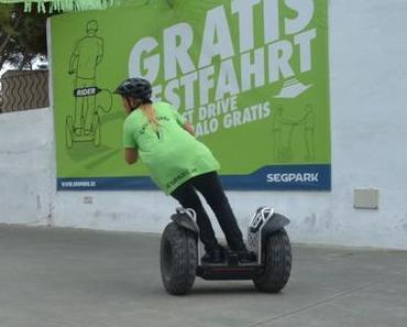 Eingeschränkte Mobilität in Palma