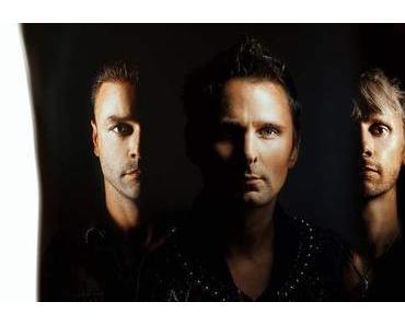 """NEWS: Muse veröffentlichen neue Single """"Something Human"""""""
