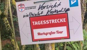 Bayern 2018 Wander-Kultevent sagt Goodbye