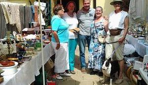 Termintipp: Flohmarkt beim Mariazeller Stadtfest