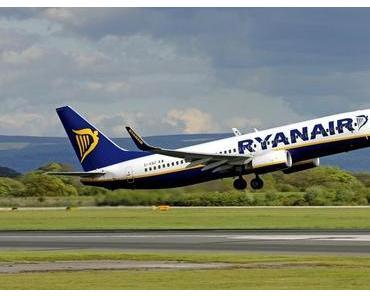 Ryanair muss alle Flüge zu den Inseln während des zweitägigen Streiks garantieren