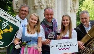 Jahre Mödlinger Weinfest