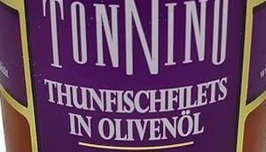 Tonnino Thunfischfilets Olivenöl Thai Chili