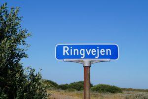 Urlaub Rømø, Teil Impressiønen Anfang