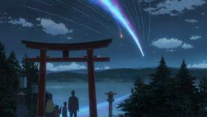 Your Name. erscheint erneut als Limited Collector's White Edition