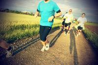 Schmerzmittel beim Laufen?
