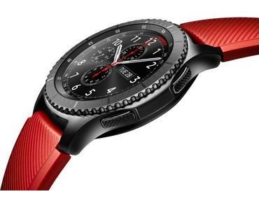 Samsung Galaxy Watch – der Gear S3 Nachfolger steht in den Startlöchern