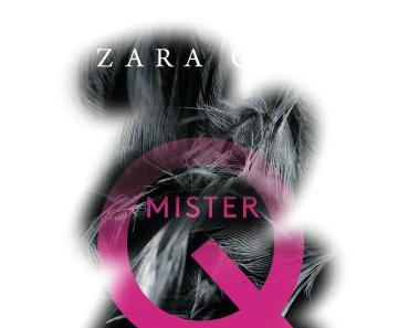 [Rezension] Mister Q