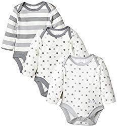 Erstausstattung Winterbaby - Shopping für das dritte Kind