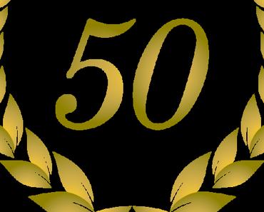 50 Jahre…
