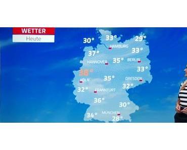 Siesta-Wetter: Bis zu 38° Celsius in NRW