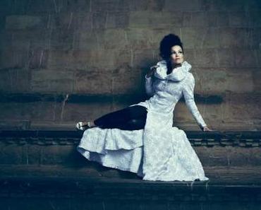 CD-REVIEW: Tarja – Act II
